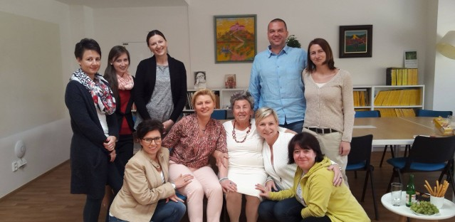 III. SETKÁNÍ, BESEDA A KONSTELACE S JIŘINOU PREKOPOVOU (24.9.2017)